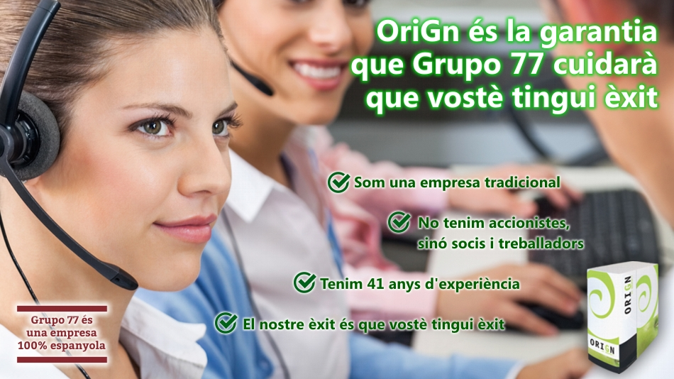 Tot el que necessita per al seu call center